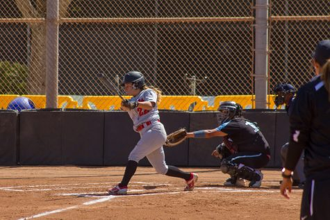 SBCC softball comes out on top after battle against Moorpark
