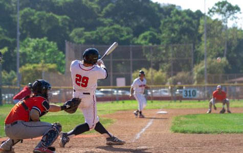 SBCC baseball advances to playoffs for 8th straight year