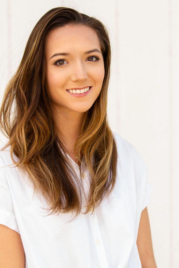 Lauren Michelle McGee