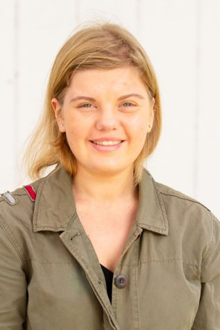 Madeleine Sydkvist, Staff Writer