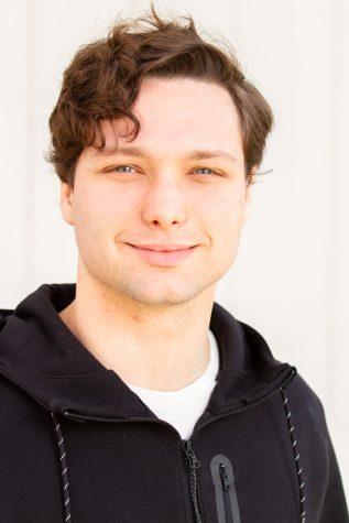 Max Mullins, Staff Writer