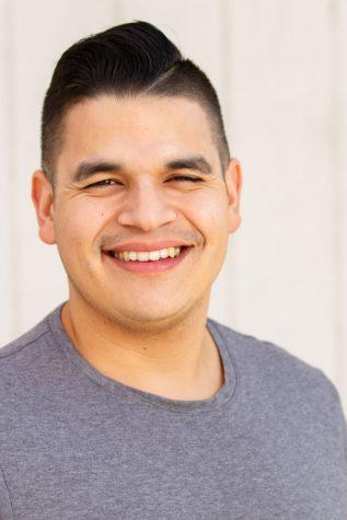 Ramiro Detrinidad, Staff Writer