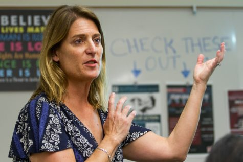 SBCC professor gives lecture on history of rape culture in America
