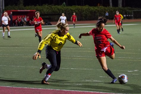 Vaqueros score sixth win in a row in clean game vs. Cuesta College