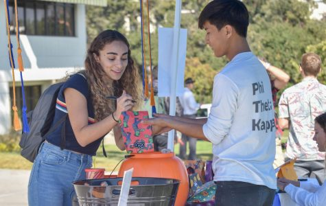 SBCC to host Halloween events