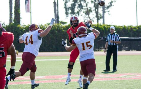 SBCC football ends season with a one point loss against Pasadena