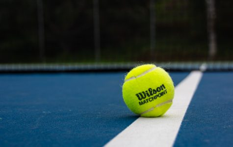 SBCC Women's Tennis to serve the match point this next season