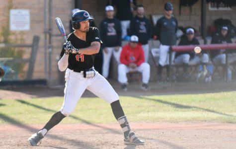 SBCC baseball team has one too many errors in loss to Chaffey