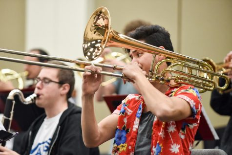 SBCC to host student music performances at end of semester