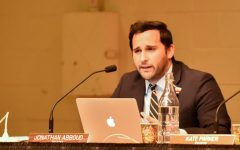 Exclusive: Racial remark at Abboud derails District Assembly debate