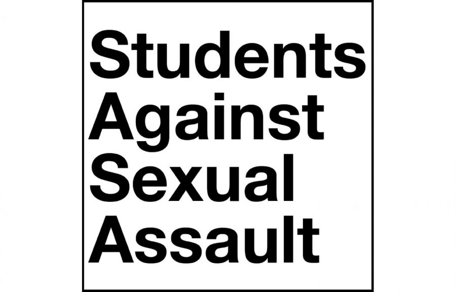 Courtesy of Students Against Sexual Assault.