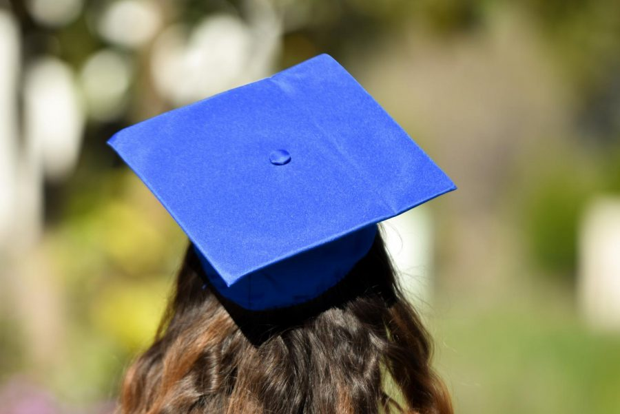 College Achievement Program helps with educational stress