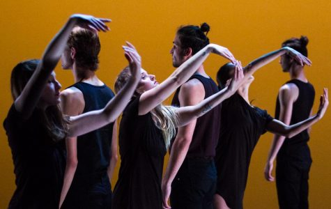 SBCC Dance Company right on tempo at annual HH11 festival