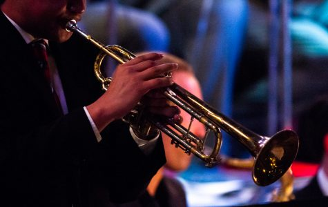 SBCC Jazz bands have a strong semester after loss of director