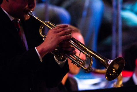 SBCC to host April concerts showcasing music programs