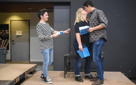 Theatre Group brings 'Significant Other' to Jurkowitz Theatre