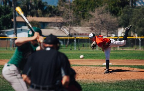 Walk-off single completes comeback win for SBCC Baseball
