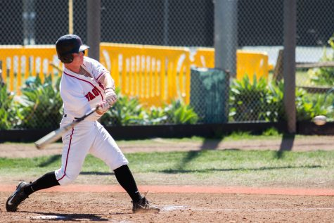 SBCC baseball falls short to LA after controversial calls