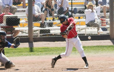 SBCC baseball defeats Oxnard behind elite offensive eruption