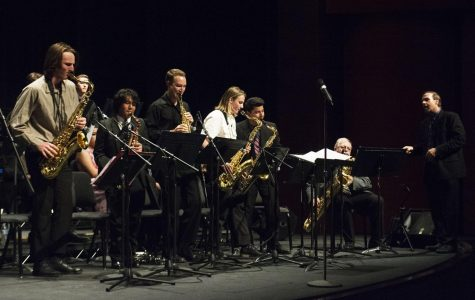 SBCC Jazz ensembles strong in final performance of the year
