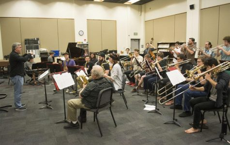 SBCC Jazz to take the stage for Big Band Blowout in Garvin