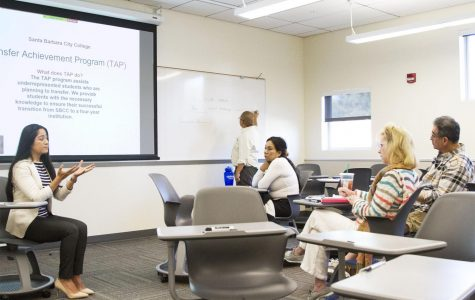 SBCC to offer new evening class program for working students