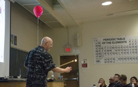 Futurism Club hosts speaker addressing nuclear fusion