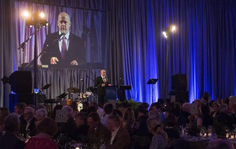 SBCC Foundation hosts first Spring Forward Gala, fundraiser