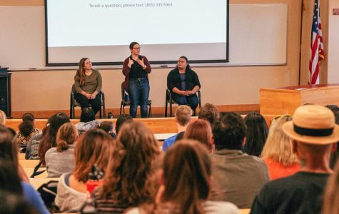 Students share their journeys to becoming ASL interpreters