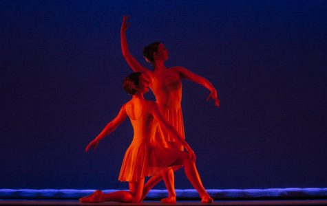 SBCC Dance Company finishes strong spring with tour in Utah