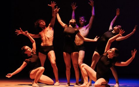 SBCC Dance hosts annual collective in Garvin Theatre