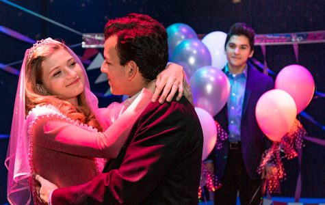 SBCC's 'Significant Other' is a romantic comedy like no other
