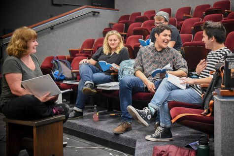 SBCC Garvin Theatre to show 1960's musical in summer 2019