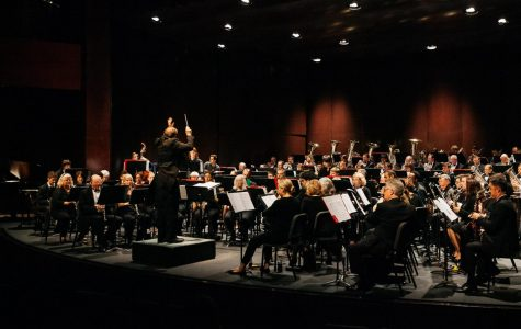 SBCC Concert Band transports audiences in last show of spring