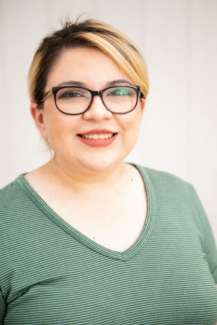 Bianca Ascencio, Staff Writer