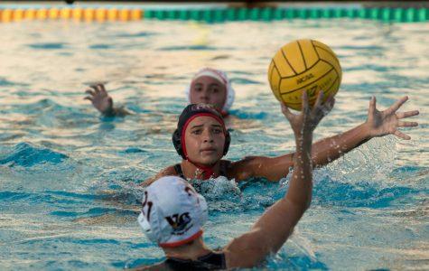SBCC Water Polo beats Ventura in first game at Santa Barbara High