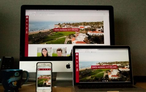 SBCC modernizes website with improved visuals, mobile access