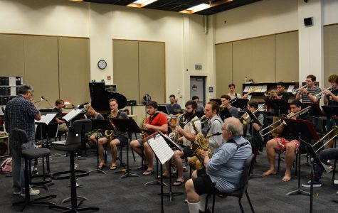 SBCC jazz bands to take stage with rock veteran Michael McDonald
