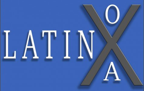 Students and faculty consider 'Latinx' in light of gender neutrality