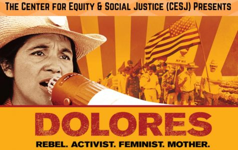 SBCC to screen 'Dolores' to create dialogue regarding representation