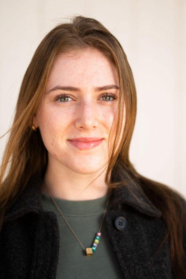 Alexia Beller