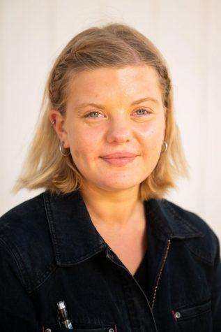 Madeleine Sydkvist