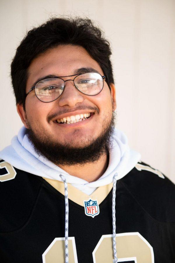 Jesus Villafranco Perez