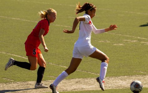 Vaqueros fall to undefeated Fresno College on Tuesday, 4-6-1 this year