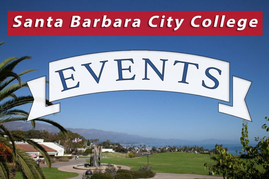Briefs: Campus events for the week