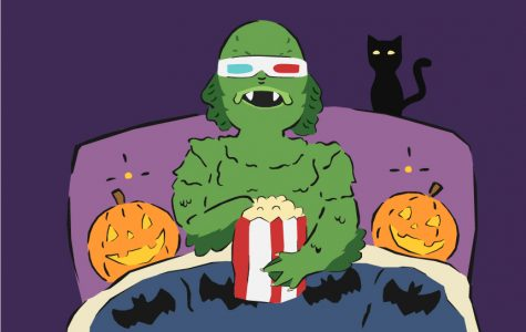 Editors' Choice: Halloween movies