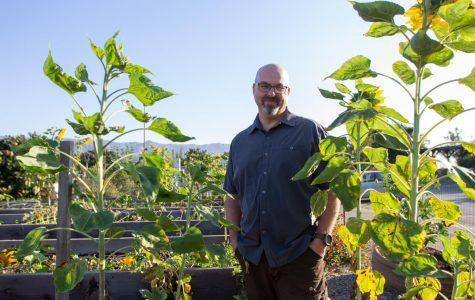 Environmental Science Professor, Co-Founder and Director of the Center for Sustainability Adam Green, will be taking over the role as chair of the Sustainability Work Group at City College in Santa Barbara, Calif., on Oct. 11, 2019. Professor Green feels that it is essential to be educated on ecology and environmental science and has been teaching environmental science courses to students and the community since 2004.