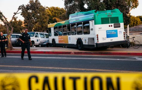 Chapala Street bus crash causes one fatality and multiple injuries