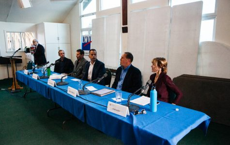 Santa Barbara City Council: Five candidates compete for Mesa seat