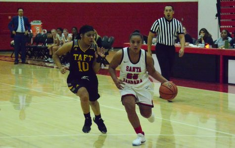 Vaqueros leap into new season with 77-43 win against Taft College